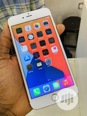 Apple iPhone 6s Plus 64 GB Pink | Mobile Phones for sale in Abuja (FCT) State, Wuse