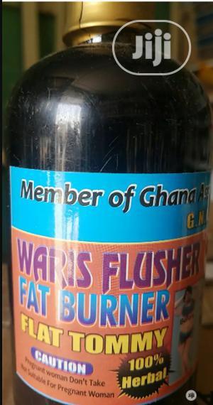 Waris Flusher Fat Burner   Vitamins & Supplements for sale in Lagos State, Agboyi/Ketu