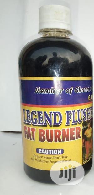 Legend Flusher Fat Burner   Vitamins & Supplements for sale in Lagos State, Agboyi/Ketu