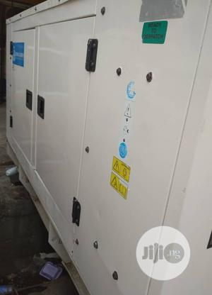 30kva Jubaili Bros Perkins Sounfproof Generator For Sale | Electrical Equipment for sale in Lagos State, Isolo