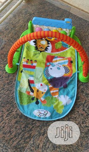 Baby Gym Piano Playmat   Toys for sale in Abuja (FCT) State, Apo District