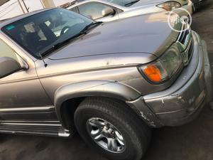 Toyota 4-Runner 2002 Gray   Cars for sale in Lagos State, Ajah