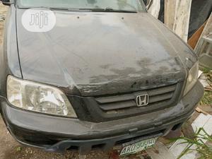 Honda CR-V 1999 Black | Cars for sale in Lagos State, Amuwo-Odofin