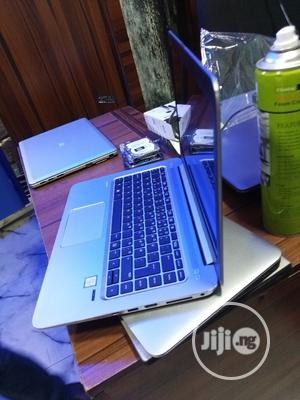 Laptop HP EliteBook 1040 G3 16GB Intel Core I7 SSD 512GB | Laptops & Computers for sale in Rivers State, Port-Harcourt