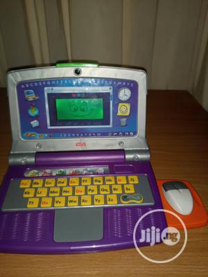 Fisher-Price Fun to Learn Color Flash Laptop | Toys for sale in Abuja (FCT) State, Gwarinpa