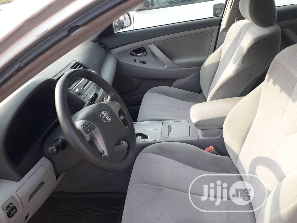 Toyota Camry 2011 Silver | Cars for sale in Alimosho, Lagos State, Nigeria