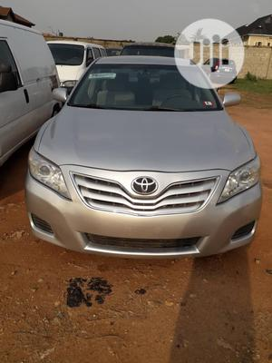 Toyota Camry 2011 Silver   Cars for sale in Lagos State, Alimosho