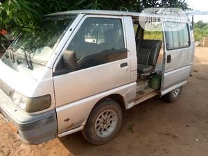 Mitsubishi L300 2000 Silver   Buses & Microbuses for sale in Lagos State, Ikorodu