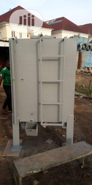 Diesel 1000 Liters Storage Tank | Automotive Services for sale in Lagos State, Ikeja