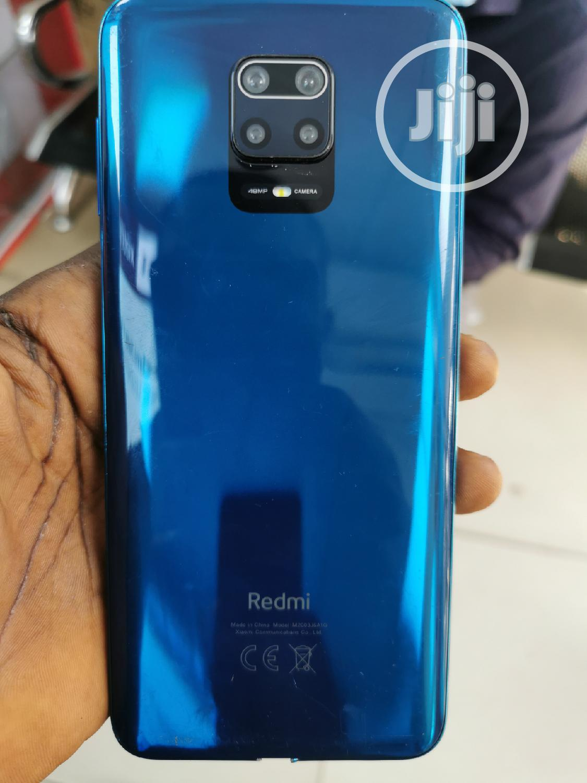 New Xiaomi Redmi Note 9S 128 GB | Mobile Phones for sale in Ikeja, Lagos State, Nigeria