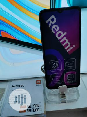 New Xiaomi Redmi 9C 32 GB Other | Mobile Phones for sale in Lagos State, Ikeja