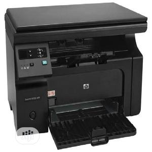 HP Laserjet M1132 Multifunctional | Printers & Scanners for sale in Lagos State, Surulere