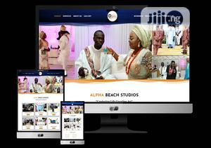 Standard Ecommerce or Business Website | Computer & IT Services for sale in Lagos State, Ikeja