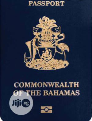 Bahamas Passport Processing Now Available   Travel Agents & Tours for sale in Lagos State, Ikeja