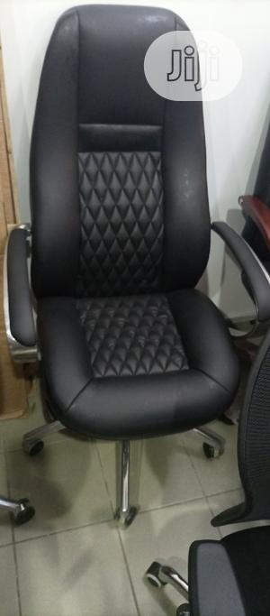 Italian Executive Office Chair | Furniture for sale in Abuja (FCT) State, Wuse 2