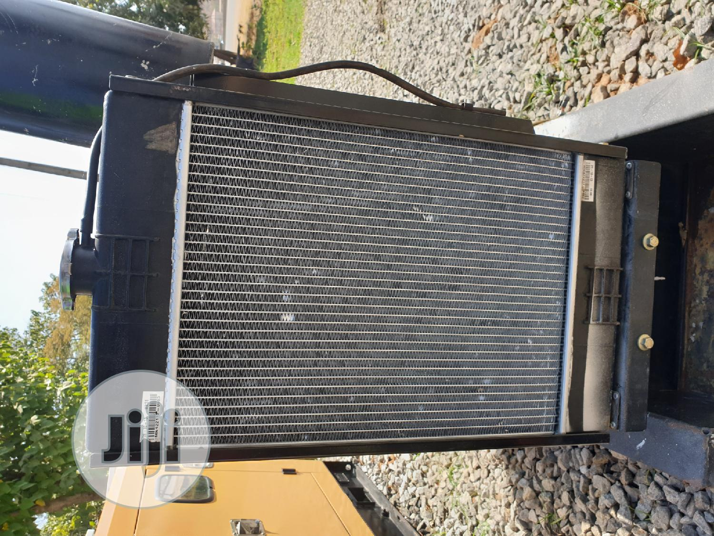 Archive: Direct Belgium 10kva Mantrac Diesel Generator Basic