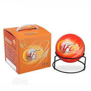Fire Ball Extinguisher | Safetywear & Equipment for sale in Lagos State, Ikorodu