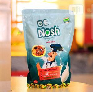 De Nosh Cassava Flour (Fufu) | Meals & Drinks for sale in Lagos State, Ikeja