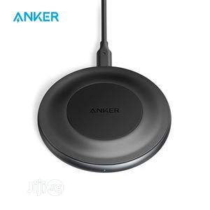 Wireless Charger Powerwave 15w | Accessories for Mobile Phones & Tablets for sale in Lagos State, Surulere