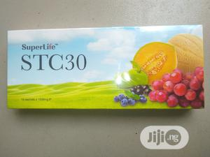 Super Life (Stc30)For Anti-aging,Sickle Cell Anemia,Fibroids | Vitamins & Supplements for sale in Lagos State, Ajah