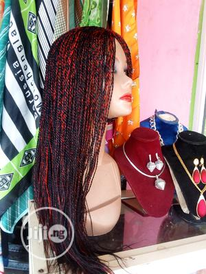 Braid Wigs At Its Best | Hair Beauty for sale in Lagos State, Ikeja