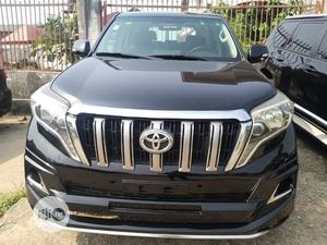 Toyota Land Cruiser Prado 2011 GXL Black | Cars for sale in Lagos State, Amuwo-Odofin