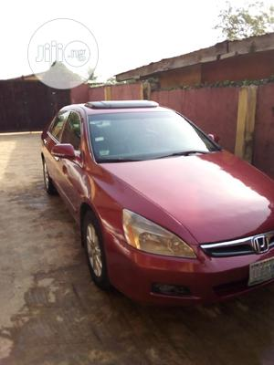 Honda Accord 2007 Other | Cars for sale in Oyo State, Ibadan