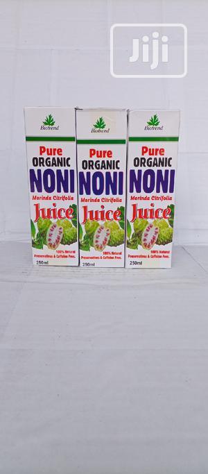 Pure Organic Noni | Vitamins & Supplements for sale in Lagos State, Amuwo-Odofin