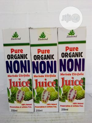 Noni Juice | Vitamins & Supplements for sale in Lagos State, Gbagada