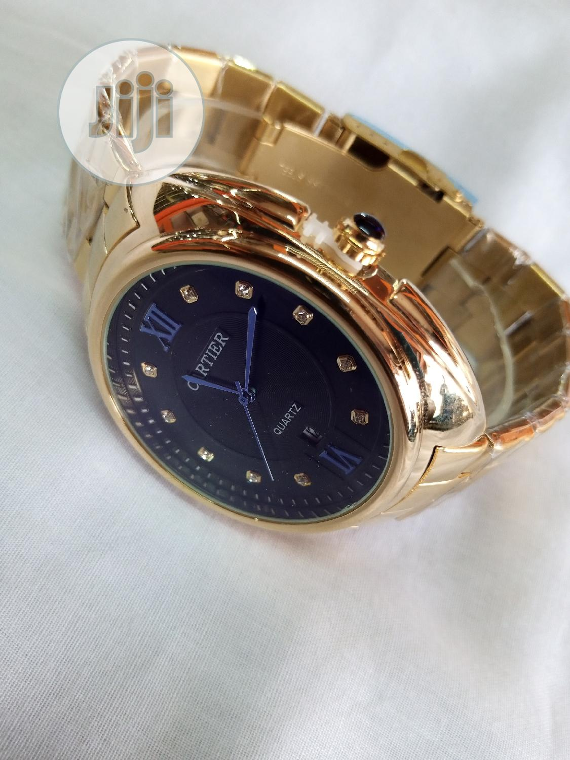 Cartier Wrist Watch | Watches for sale in Ibadan, Oyo State, Nigeria