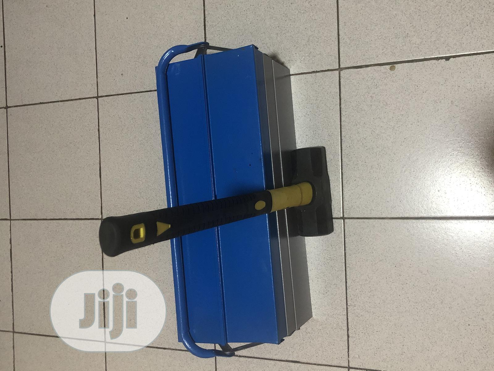 Brand New Mechanical Tool Box | Hand Tools for sale in Gwarinpa, Abuja (FCT) State, Nigeria