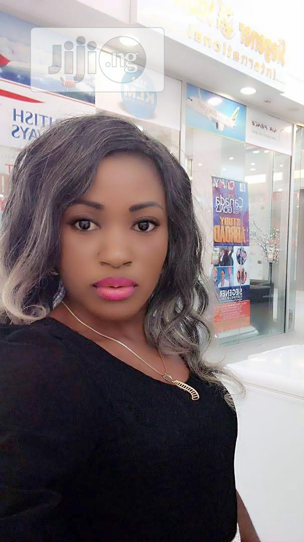 Cashier | Customer Service CVs for sale in Central Business Dis, Abuja (FCT) State, Nigeria