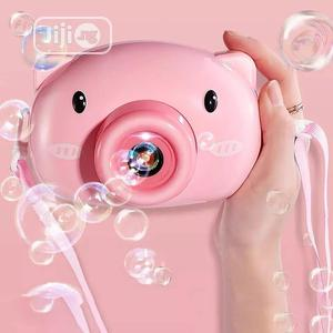 Bubble Camera | Toys for sale in Abuja (FCT) State, Wuye