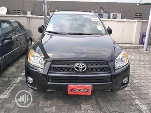 Toyota RAV4 2009 4x4 Black   Cars for sale in Lagos State, Lekki