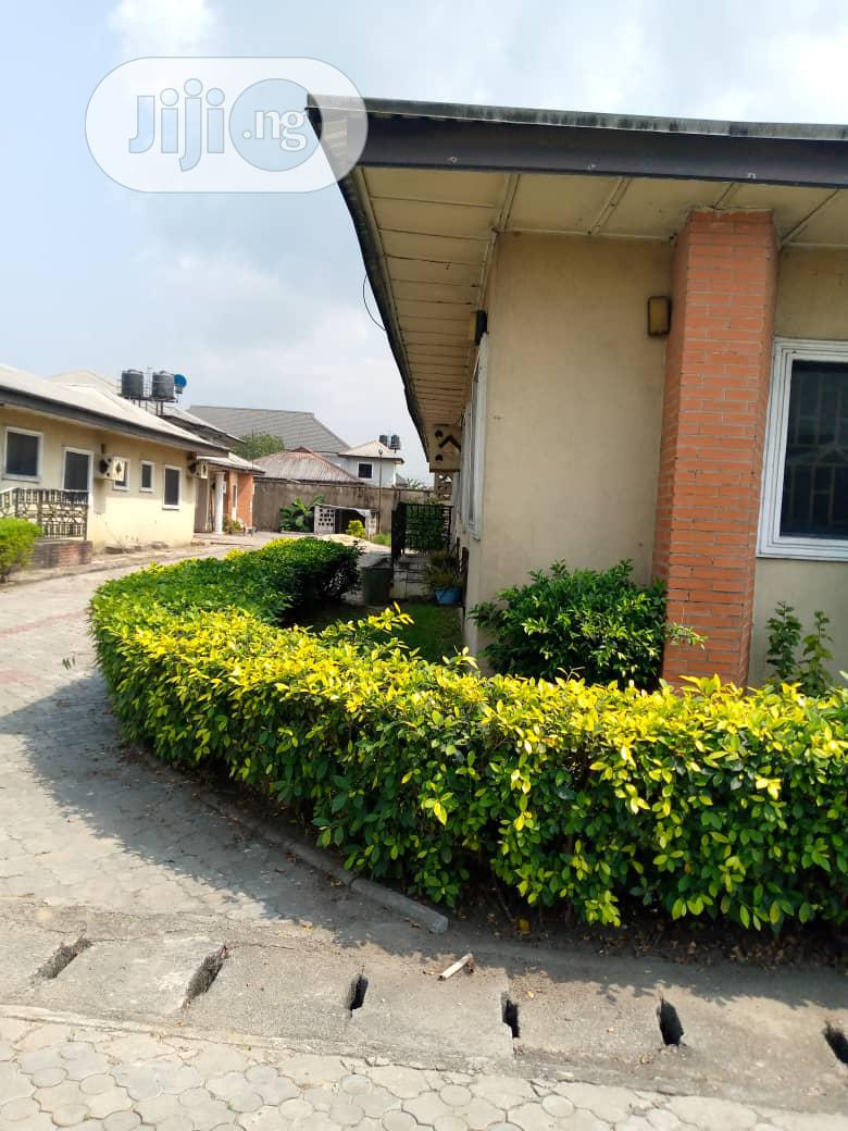 Well Finished 4 Bedroom Bungalow