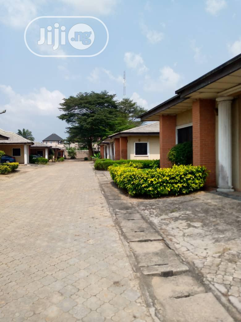 Well Finished 4 Bedroom Bungalow | Houses & Apartments For Sale for sale in Obio-Akpor, Rivers State, Nigeria