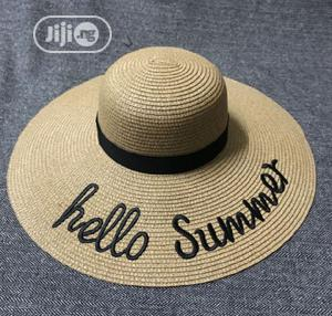 1ST Class Beach Hat | Clothing Accessories for sale in Lagos State, Lagos Island (Eko)