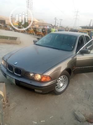 BMW 6 Series 2001 Gray | Cars for sale in Lagos State, Oshodi