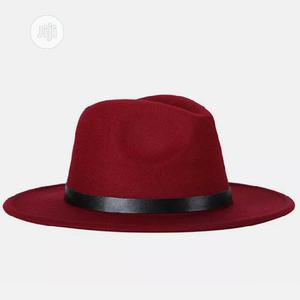 1ST Class Fedora Hat   Clothing Accessories for sale in Lagos State, Agbara-Igbesan