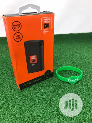 8500mah Power Bank (New Age)   Accessories for Mobile Phones & Tablets for sale in Oyo State, Ibadan