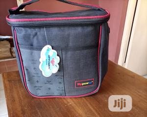 Hp Power Lunch Bag   Bags for sale in Lagos State, Mushin