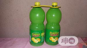 Realemon Juice | Meals & Drinks for sale in Lagos State, Shomolu