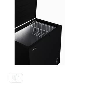 Hisense Chest Freezer FC-250   Kitchen Appliances for sale in Lagos State, Ikeja