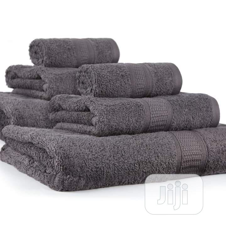 Lifestyle Premium Bath Sheet Towels | Home Accessories for sale in Ikeja, Lagos State, Nigeria