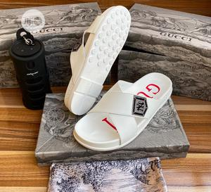 Gucci Slippers   Shoes for sale in Lagos State, Surulere