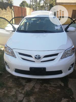 Toyota Corolla 2011 White   Cars for sale in Kaduna State, Kaduna / Kaduna State