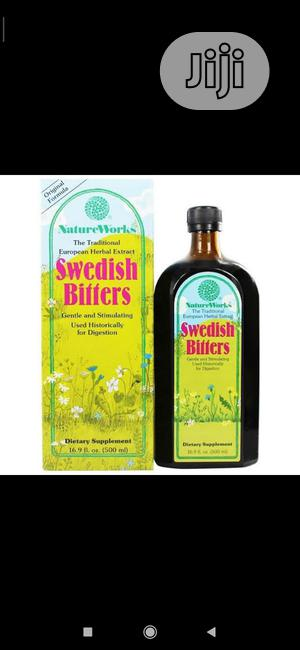Swedish Bitters 500ml   Vitamins & Supplements for sale in Lagos State, Yaba