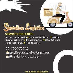 Logistics Parcel, Delivery Services and Pickup Services | Logistics Services for sale in Lagos State, Yaba