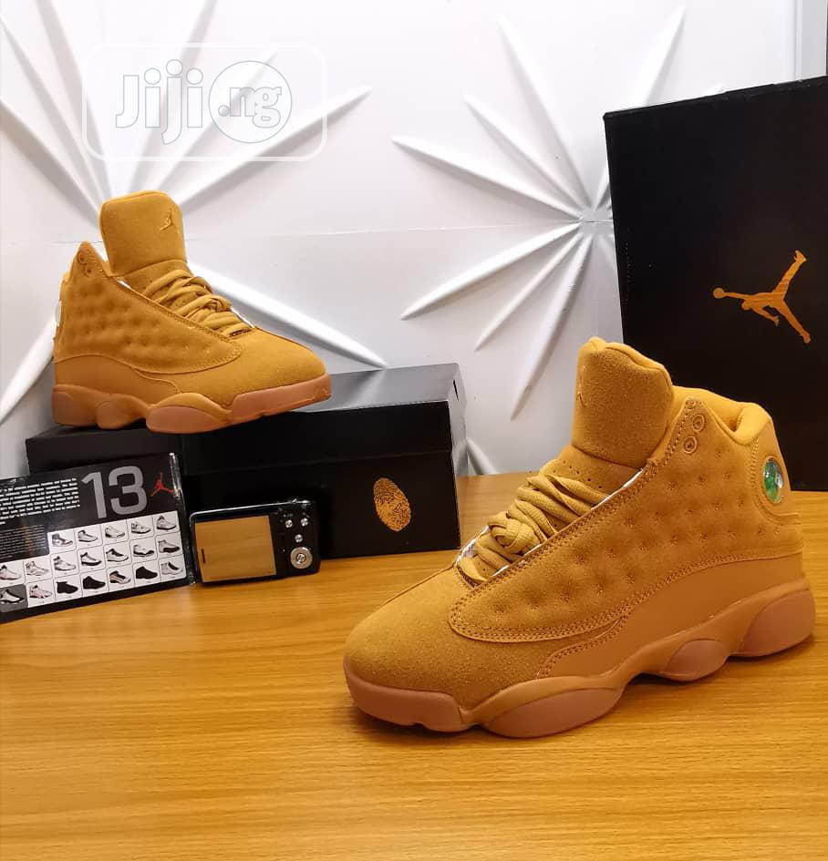 Nike Air Jordan Sneakers Size 40 to 47 | Shoes for sale in Ikoyi, Lagos State, Nigeria