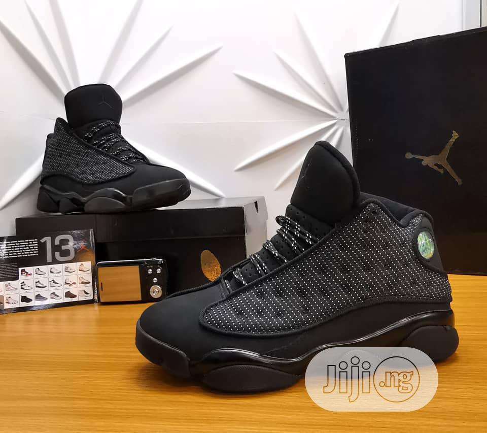 Nike Air Jordan Sneakers Size 40 to 47